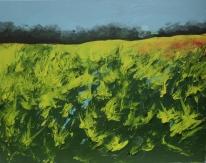 fecundity on canvas